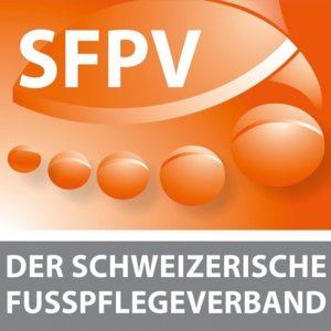 Ich bin beim SFPV anerkannt