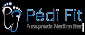 Pedi Fit Logo